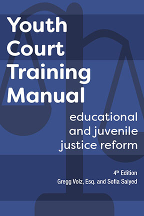 Youth Court Training Manual